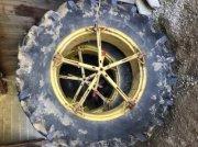Zwillingsrad des Typs Sonstige JUMELAGE, Gebrauchtmaschine in SAINT SEVER