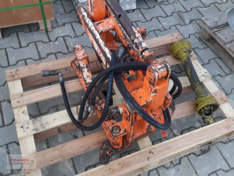 Zwischenachsgerät типа Fischer Seitengerät komplett, Gebrauchtmaschine в Mainburg/Wambach (Фотография 1)