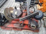 Zwischenachsgerät типа Reith Uni-Seitengerät, Gebrauchtmaschine в Mainburg/Wambach