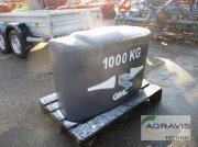 GMC 1000 KG INNOVATION Other tractor accessories
