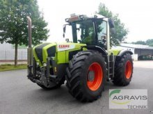 CLAAS XERION 3300 TRAC Tractor