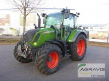 Fendt 313 VARIO S4 POWER Traktor