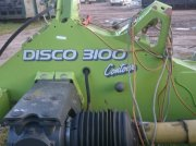 CLAAS 3100 DISC MOWER Mowing device