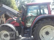 Valtra N 142 Tractor