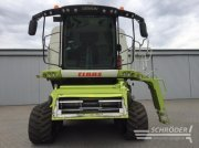 CLAAS Lexion 770 Combine harvester