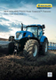 NEW HOLLAND T7OOO PC