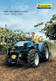 NEW HOLLAND TD4OOOF