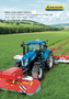New Holland T6000 RC/PC