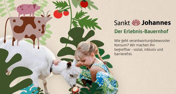 Spendenaktion Johannes Hof Marxheim-Schweinspoint