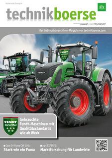 technikboerse Magazin Herbst 2015