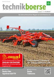 technikboerse Magazin Frühjahr 2017