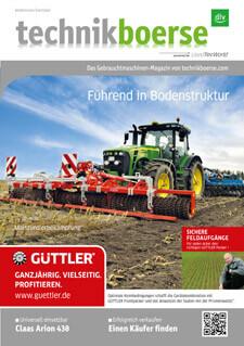 technikboerse Magazin Herbst 2018