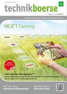 technikboerse Magazin Frühjahr 2020