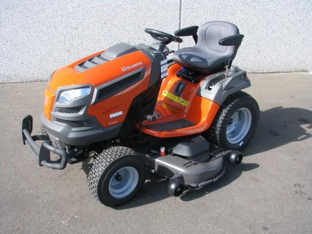 Tracteur tondeuse husqvarna cth 264t - Tracteur tondeuse husqvarna ...