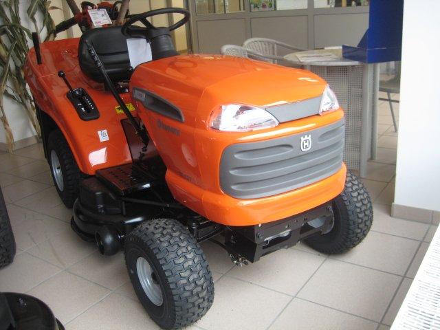 Tracteur tondeuse husqvarna ct 131 - Tracteur tondeuse husqvarna ...
