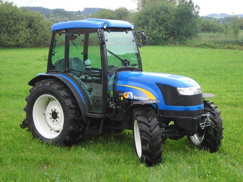 traktor new holland td4020f. Black Bedroom Furniture Sets. Home Design Ideas