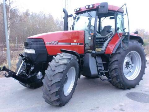 Case ih Mx 120 Repair Manual Model Ms t 3045