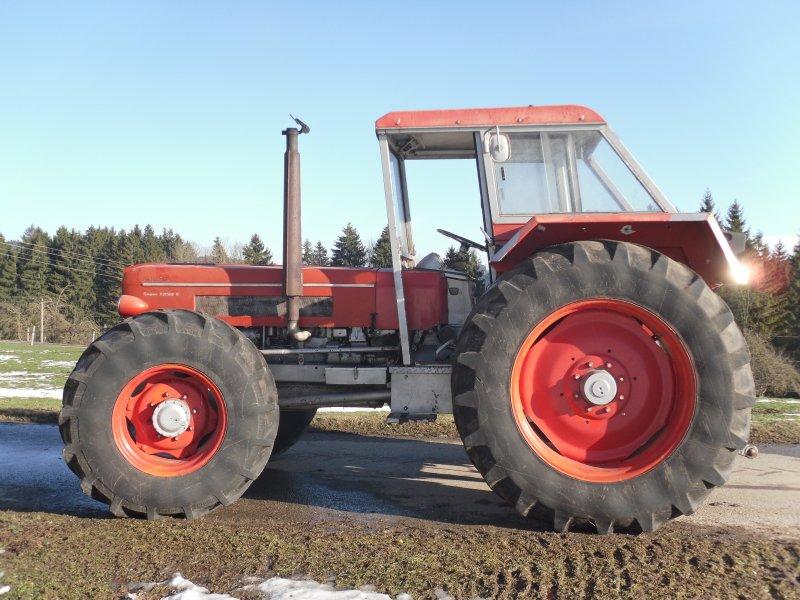 traktor schl ter super 1250 v. Black Bedroom Furniture Sets. Home Design Ideas