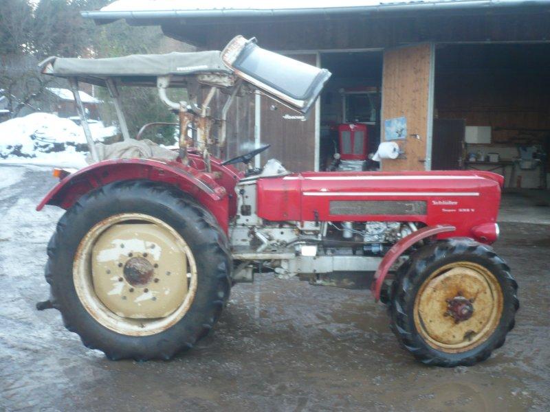 traktor schl ter super 500 v. Black Bedroom Furniture Sets. Home Design Ideas