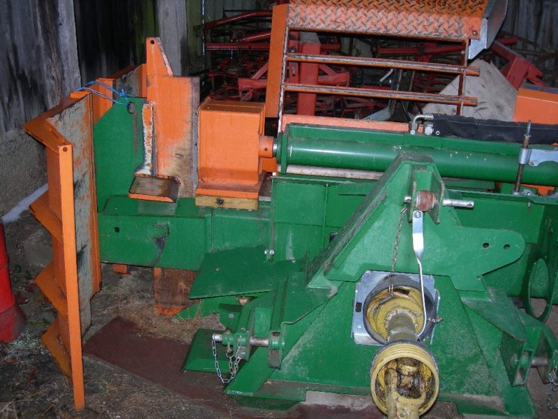 Wood splitter posch splitmaster 24t for Splitmaster