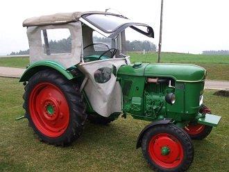 traktor deutz fahr d30 s nfg. Black Bedroom Furniture Sets. Home Design Ideas