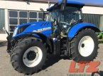 Traktor des Typs New Holland T 6.180 AC MY 18 in Ampfing