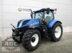 Traktor des Typs New Holland T7.190 RC + PC STUFE in Rhede