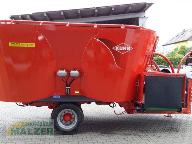 Kuhn Profile 1480 Futtermischwagen 95666 Mitterteich