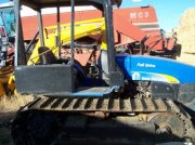 New Holland TK100 Tractor
