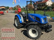 New Holland TD 4.70 F Obstbautraktor