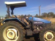 New Holland TS 90 4RM Tractor