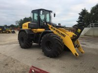New Holland W 170 D LR Radlader
