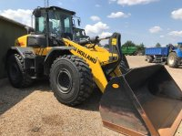 New Holland W 190D LR Radlader