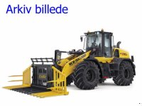 New Holland W 170D LR Radlader