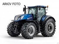 New Holland T7.315 AC BLUE POWER Traktor