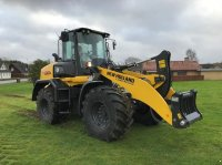 New Holland W 130 D LR Radlader