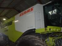 Claas LEXION 770 4 wd. 35 fod, DYNAMIC COOLING Mähdrescher