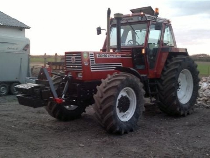 Fiat 130 90 tracteur for Finestra 90 x 130