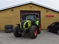 CLAAS ARION 640CIS Traktor