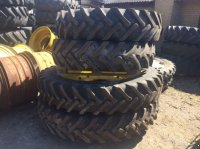 Alliance 380/90R54 & 380/85R38  Pflegerad