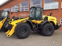 New Holland W190 W190D Radlader