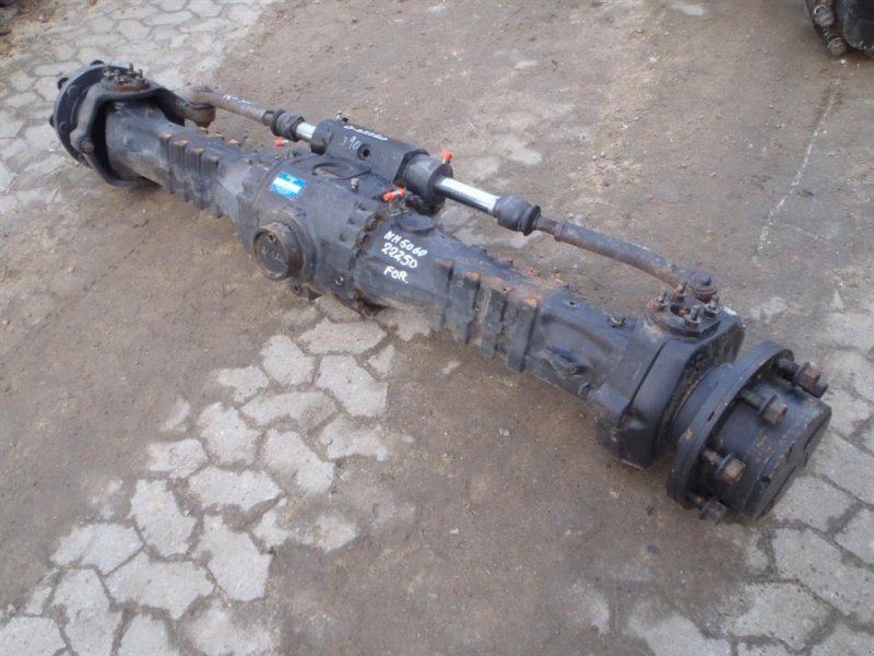 New Holland Lm 5060 Foraksel Front Axle Other Tractor