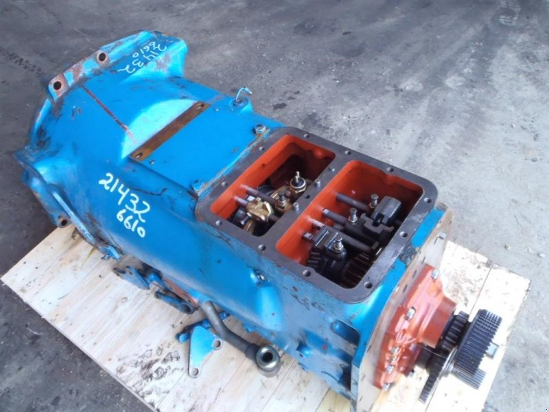 Ford Tractor Gearboxes : Ford gearkasse gearbox other tractor accessories