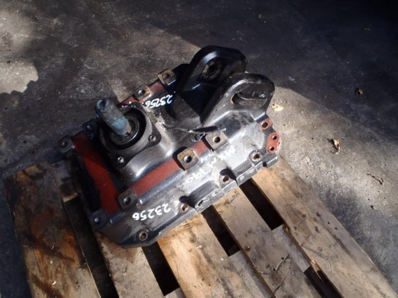 Case IH MXM 190 PTO / PTO Other tractor accessories, 8800 Viborg
