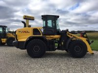 New Holland W170D LR T4B Radlader