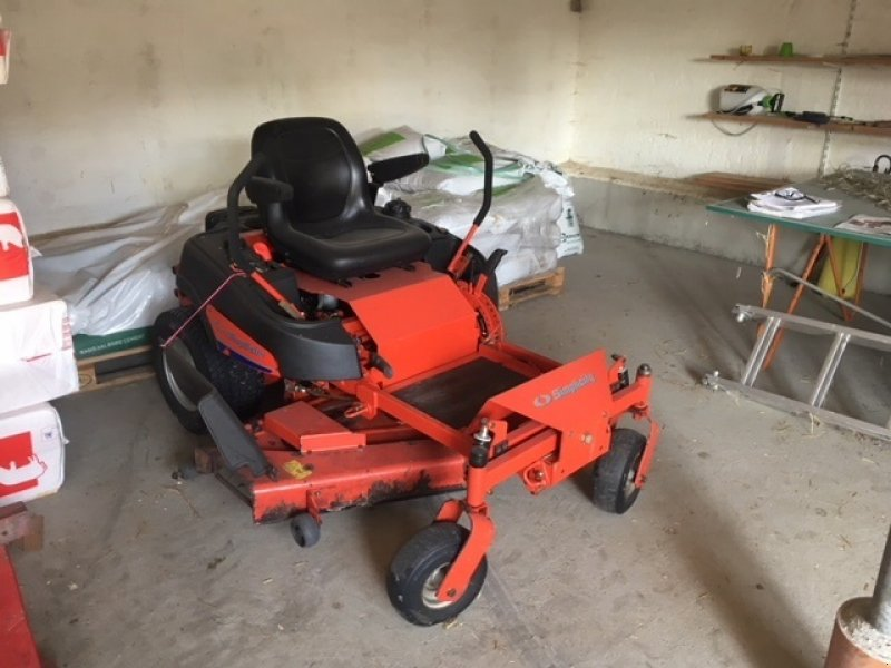 simplicity ZT2050IS ZERO TURN Riding lawn mower
