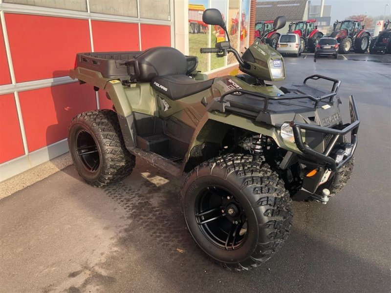 Polaris Sportsman 570 X2 EPS ATV & Quad, 9500 Hobro