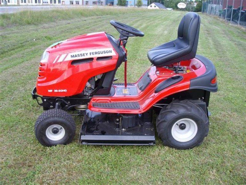Massey Ferguson Yard Tractors : Massey ferguson lawn tractor technikboerse