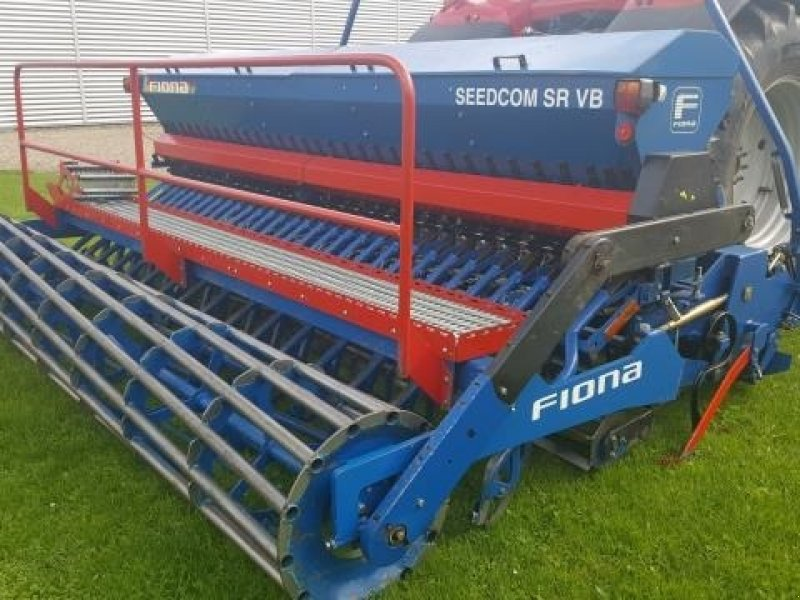 Fiona Seedcom XRVB Drillmaschinenkombination, - technikboerse.com