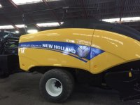 New Holland BB1290 SY Plus Model Plus 120x90 Lis na obrie balíky